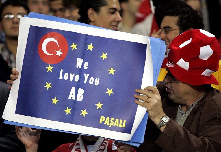 Зачем Эрдоган провоцирует европейских лидеров
