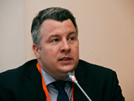 Главный редактор русской редакции Deutsche Welle Инго Маннтойфель