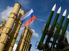 Зенитная ракетная система (ЗРС) «Антей-2500» и зенитный ракетный комплекс (ЗРК) «Бук-М2Э»