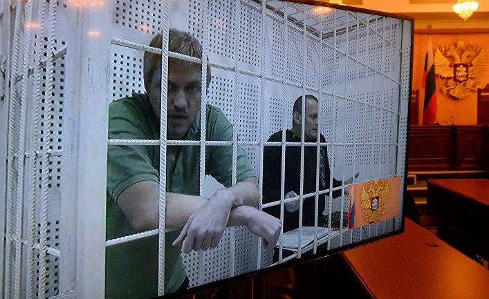 Савченко улетит из Российской Федерации вночь начетверг