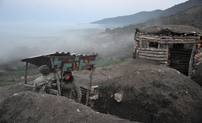 Угроза широкомасштабной войны, российские интересы, вакуум в процессе урегулирования карабахского конфликта