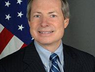 Американский сопредседатель Минской группы ОБСЕ Джеймс Уорлик