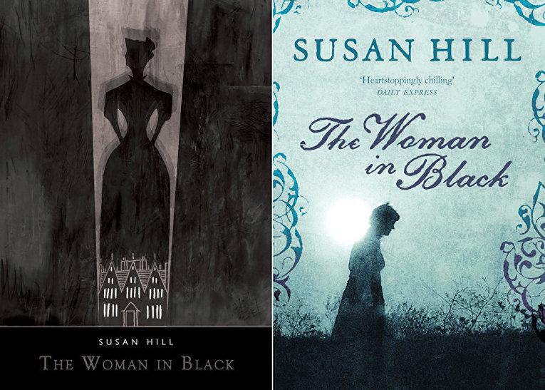 20 страшных книг, которые можно читать на Хэллоуин