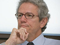 Вице-президент Нового банка развития БРИКС Паулу Ногейра Батишта-младший