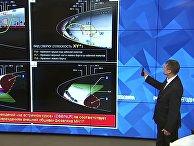 Предварительный доклад Совместной следственной группы по расследованию крушения на востоке Украины в 2014 году лайнера Boeing 777 Malaysia Airlines