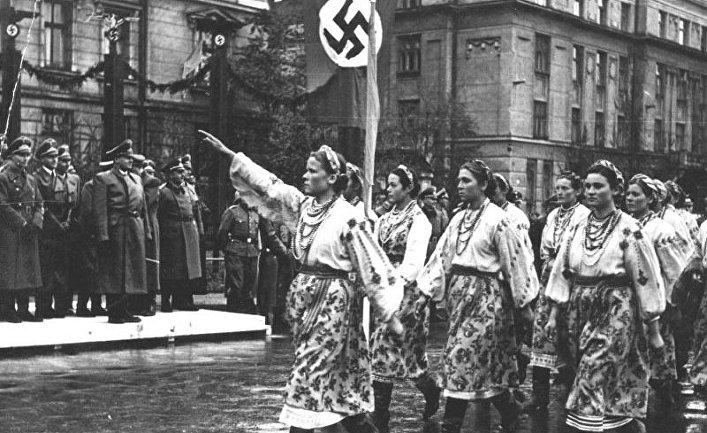 Опасность приукрашивания новой украинской идентичности