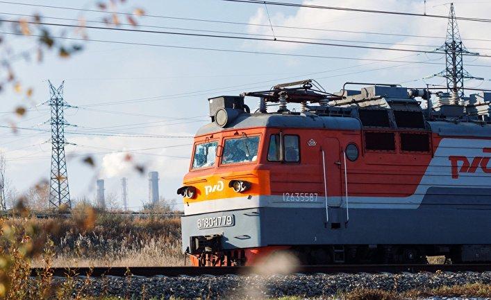 100-летие Транссибирской железнодорожной магистрали