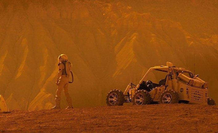 Осваивать Марс будут новые человеческие существа
