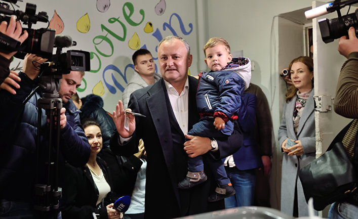 Забыли посоветоваться: Рогозин прокомментировал план Украины повойскамРФ вПриднестровье