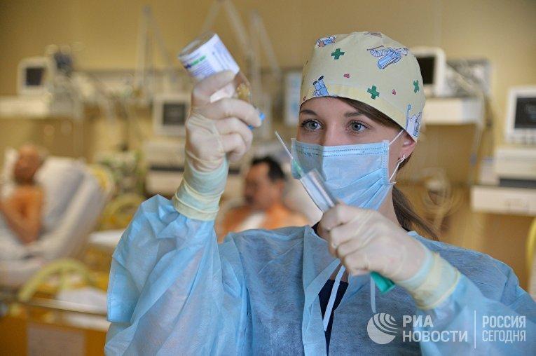 Рамон номар с медсёстрами фото 401-31