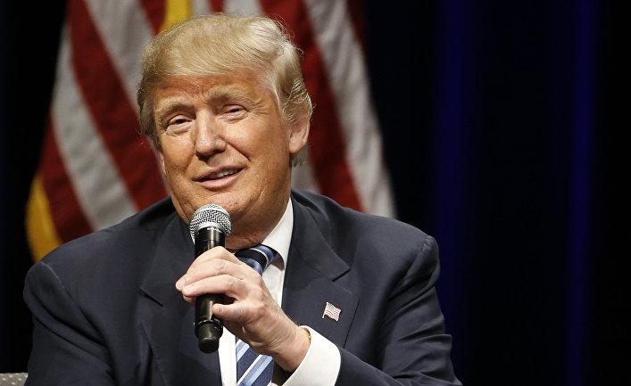 Руководитель НАТО предупредил Трампа опоследствиях отказа отальянса