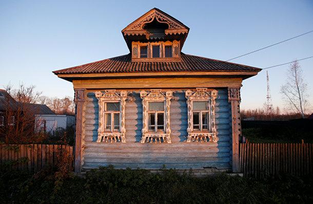 Дом в деревне Дертники, Ярославской области