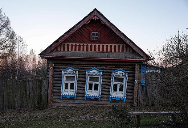 Дом в деревне Кулаково, Ярославская область