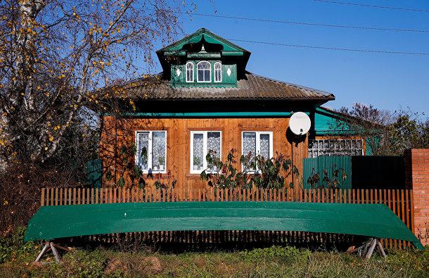 Дом в Переславле-Залесском, Ярославская область
