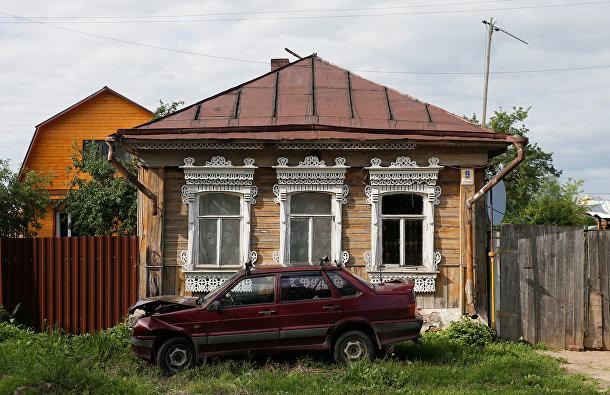 Дом в Боровске, Калужская область
