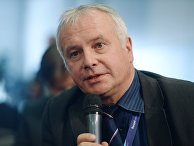 Александр Рар, политолог, научный директор Германо-Российского форума, эксперт Международного дискуссионного клуба «Валдай»