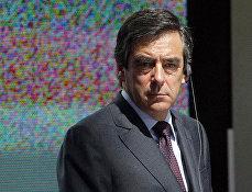 Премьер-министры Франции Франсуа Фийон