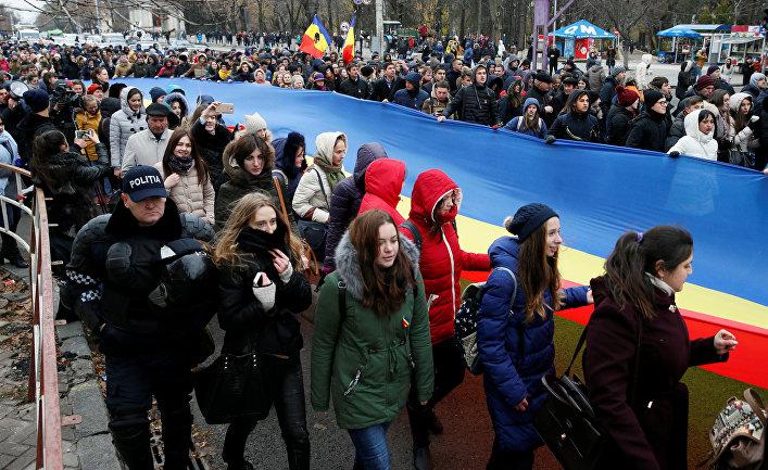 Пророссийского Додона официально объявили победителем выборов вМолдове