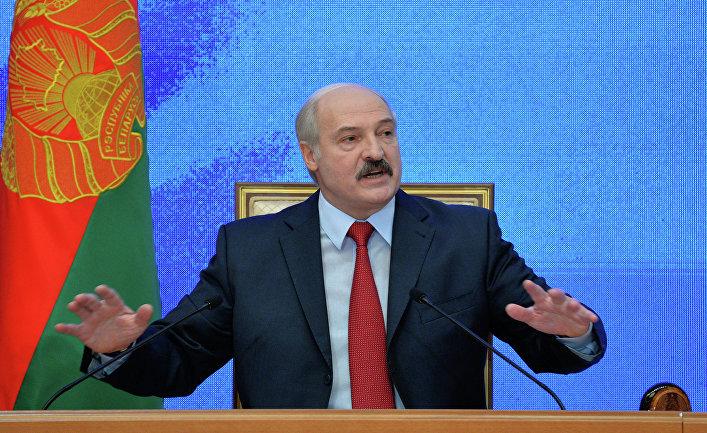 Лукашенко достаточно серьезно укрепил воздушные рубежи РФ и Беларуси