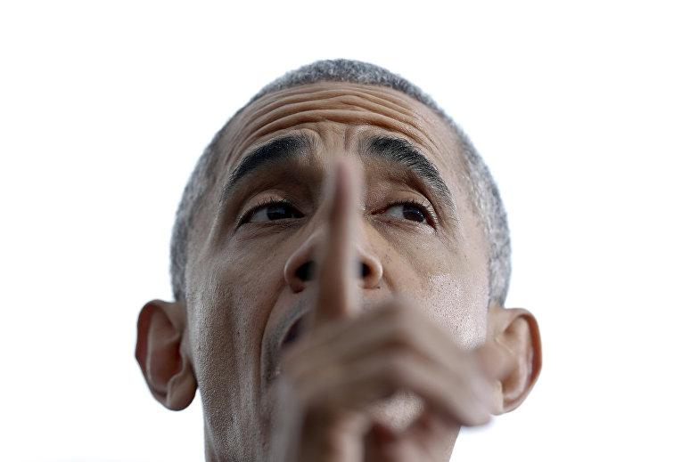 Обама: мы тратим 8.5 миллиона долларов в день на обеспечение безопасности Израиля