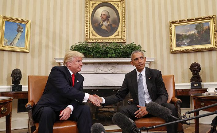 Владимир Путин иДональд Трамп проведут переговоры 28января