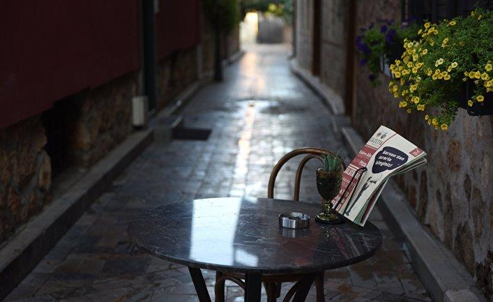 СМИ узнали, сколько туристов посетили Анталью после восстановления чартеров
