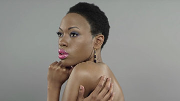 Тайны красоты африканок