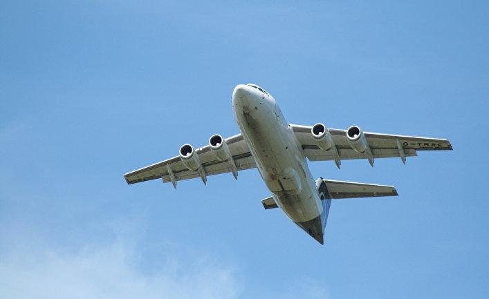 В итоге крушения самолета вКолумбии погибли 76 человек