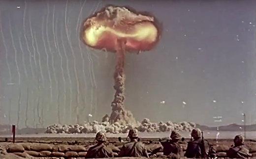 «Ядерные» учения в США