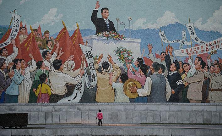Российская Федерация , введи санкции против Пхеньяна— Новый спикер Госдепа