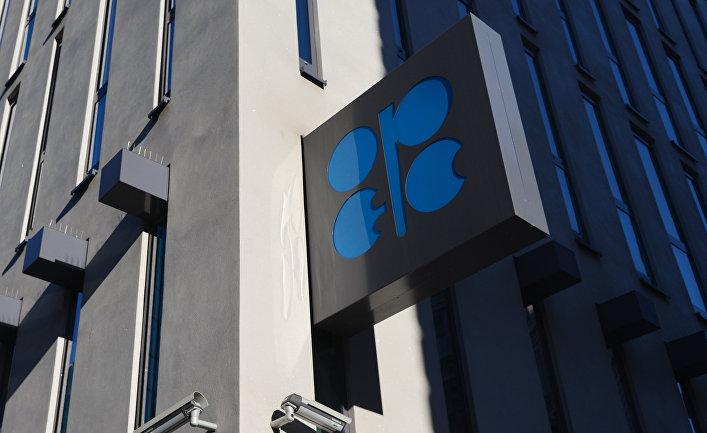СМИ узнали осокращении добычи нефти Саудовской Аравией врамках контракта ОПЕК