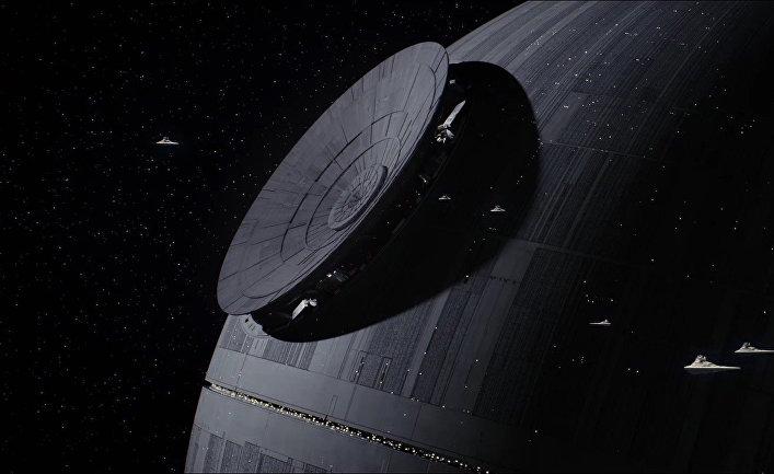 Кировчан пригласили наночную премьеру «Изгой-один. Звездные войны. Истории»