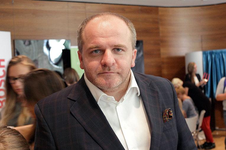 Польский политик Павел Каваль