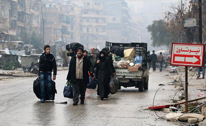 Российская Федерация, Иран иТурция проведут встречу поСирии 20декабря