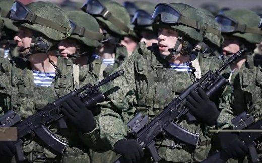 Десять сильнейших армий мира