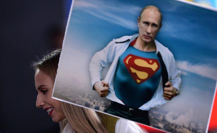 Трамп вбеседе сПутиным назвал договор оразоружении нерентабельным для США
