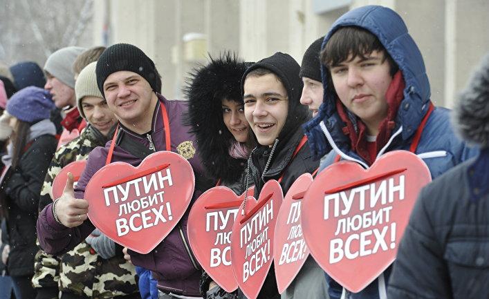 Русская молодеж пока родителей нет онлайн