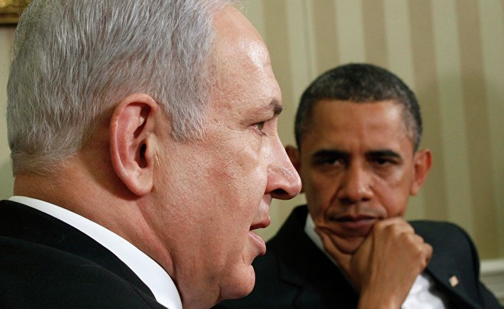 Израиль отверг резолюциюСБ ООН опоселениях наземлях Палестины