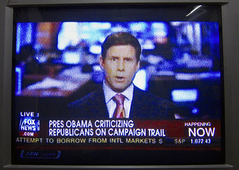 Телеканал Fox News