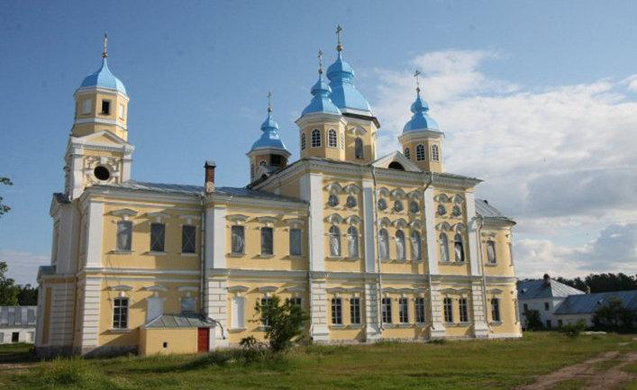 Коневский Рождествено-Богородичный монастырь
