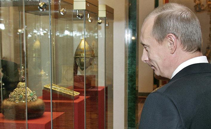 Кто является выдающимся российским историком
