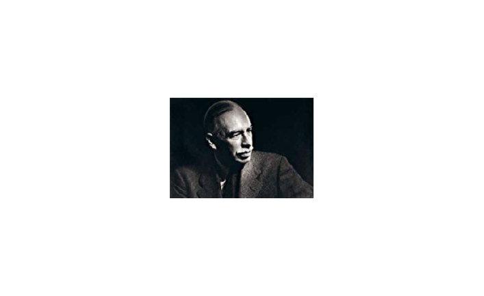Джон Мейнард Кейнс: спасет ли нас великий экономист? picture