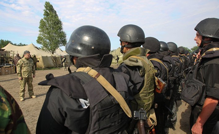 Россия планирует масштабное наступление в Украине