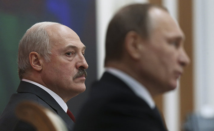 Беларусь вводит безвизовый режим для 80 стран— Указ президента
