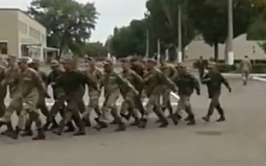 Украинские «аватары» нарушили клятву