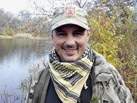 Игорь Филипов, фотография из социальных сетей