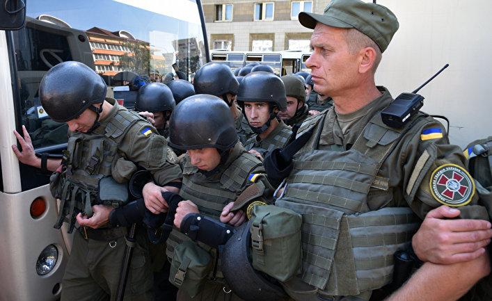 Суд принял решение этапировать торнадовцев после бунта вСИЗО