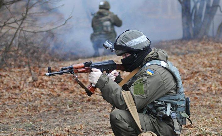 Киев объявил, когда пройдет референдум овступлении Украины вНАТО