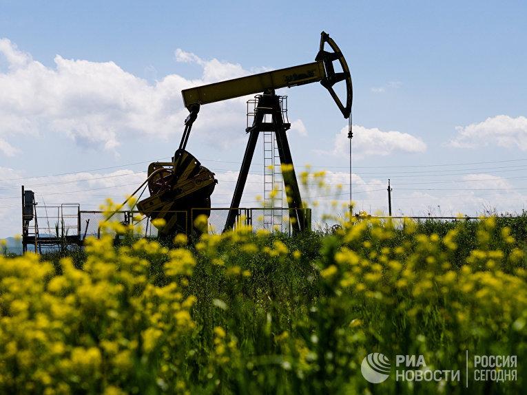 Нефтяные станки-качалки