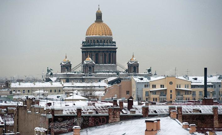 Петр Толстой увидел антисемитизм втрактовке собственных слов на«Эхе Москвы»